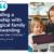 Foster Parent Spotlight: Meet KC